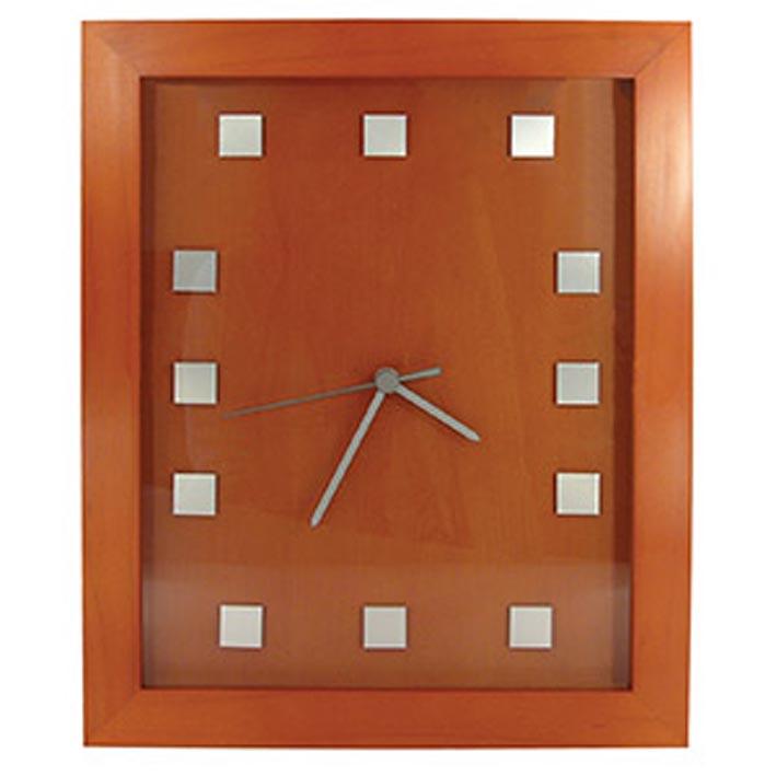 часы настенные электроника 7